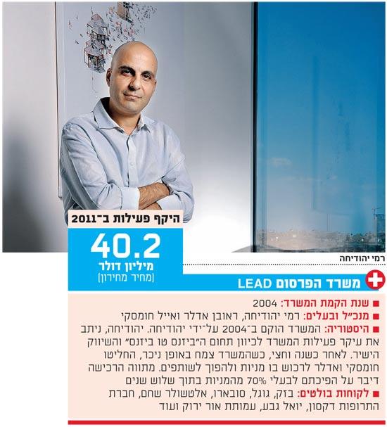 רמי יהודיחה / צלם: איל יצהר